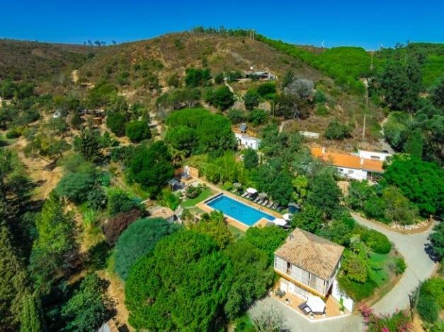 Retreat mit Koch- & Ernährungsworkshops, Yoga und Meditation an der Algarve 2