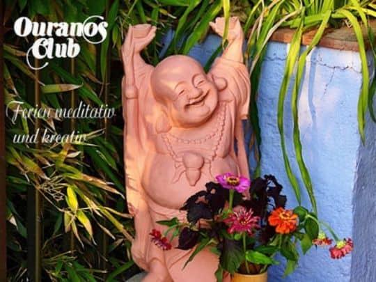Meditation Yoga Bogenschießen - auf der Insel Korfu 4