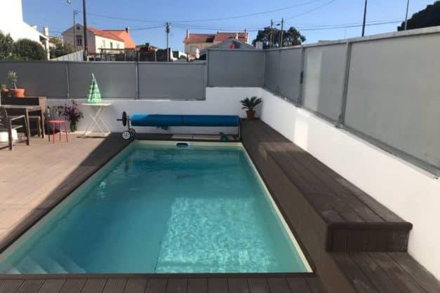 Ferienwohnung mit Pool in traumhafter Lage bei Lissabon 4
